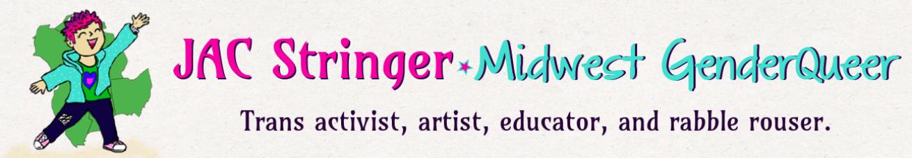 JAC Stringer